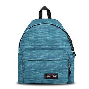 Eastpak PADDED PAK'R Sac à dos loisir, 40 cm, 24 liters, Bleu (Knit Blue)