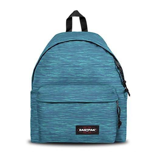 EASTPAK Padded Pak'R Sac à dos Knit Blue