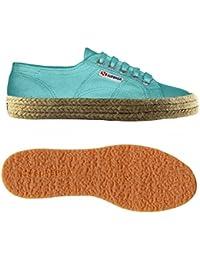 Superga Damen 2750 Cotropew Sneaker