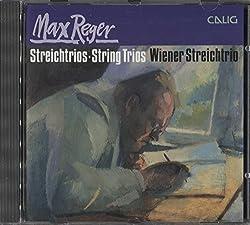 Streichtrios Op.77b+141b