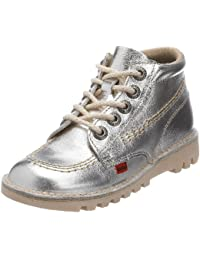 Kickers Unisex Adults' Kick Hi Core Ankle Boots