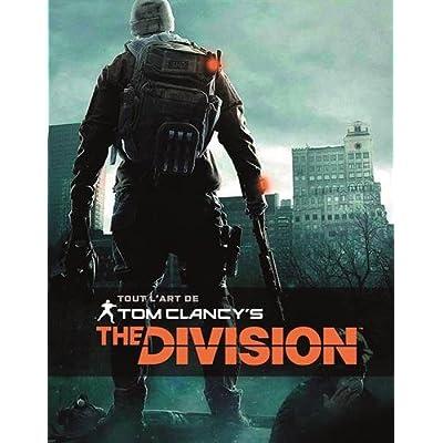 Tout l'art de Tom Clancy's The Division