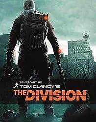 Tom Clancy's The Division - Tout l'art - tome  - Tout l'art de Tom Clancy's The Division