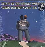 Stuck in the middle with you-Best of Stealers Wheel (& Joe Egan) [Vinyl LP]