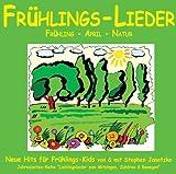 Frühlingslied (Winter ade)