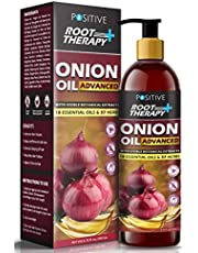 POSITIVE Root Therapy Advanced Onion Oil for