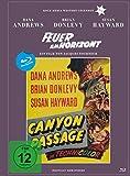Feuer am Horizont - Edition Western Legenden Vol. 31 [Blu-ray]