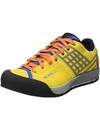 Boreal Bamba - Zapatos deportivos para hombre, color amarillo, talla 9.5