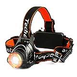 Stirnlampe LED Wasserdicht