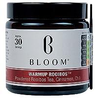 Floraison Rooibos D'Échauffement 30G - Paquet de 2
