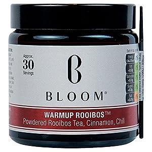 Floraison Rooibos D'Échauffement 30G - Paquet de 6