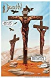 Savage Sword of Jesus Christ