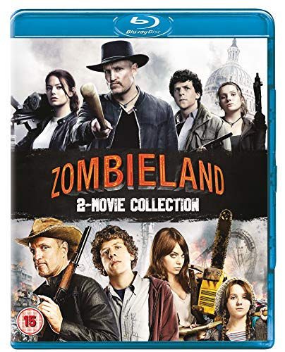 Picture of Zombieland 1 (2009) & 2: Double Tap