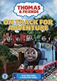 Thomas And Friends - On Track for Adventure