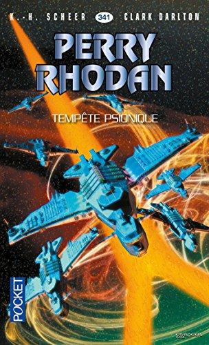 Perry Rhodan n°341 - Tempête psionique