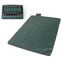 popa pad umidità esterna ispessimento del panno di Oxford tappetino pieghevoli materassini campeggio allargando stuoia di picnic impermeabile ( colore : 3# )