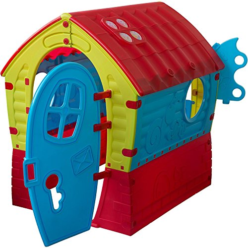 Palplay Playhouse Dopyey