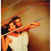 Flesh and Blood  [Vinyl LP]