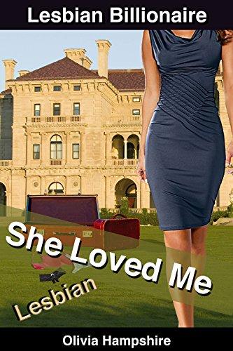 Lesbian: She Loved Me (Lesbian Fiction, Lesbian Mystery, Lesbian Love)