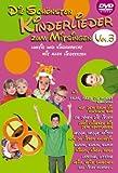 Die schönsten Kinderlieder zum Mitsingen Vol. 3