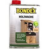 Bondex HolzWachs Farblos 0,25 l - 352554