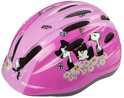 Helmet Girl by ON BIKE