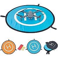 Drone Landing Pad – Meersee 75cm Pista de Aterrizaje Para DJI Phantom 3 Dron Accesorios Plataforma de Dterrizaje Para DJI Mavic Pro Phantom 3 3 standard phantom 4 4 PRO