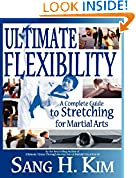 #3: Ultimate Flexibility: A Complete Guide to Stretching for Martial Arts