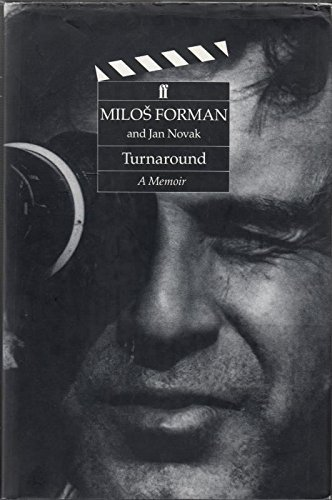 Turnaround: A Memoir