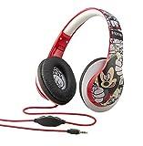 Mickey Mouse Kopfhörer mit Kindersicherer Lautstärkeregelung