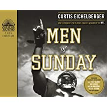 Men of Sunday: How Faith Guides the Players, Coaches & Wives of the NFL