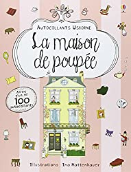 MAISON DE POUPEE