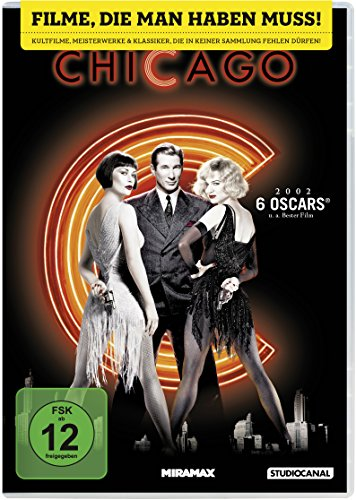 Chicago - Chicago Musical Kostüm