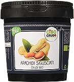 Cibocrudo Arachidi Sgusciati Crudi - 500 gr
