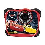 Disney DJ134DC Lexibook Pixar Cars 3 Lightning McQueen 5MP Digital Camera