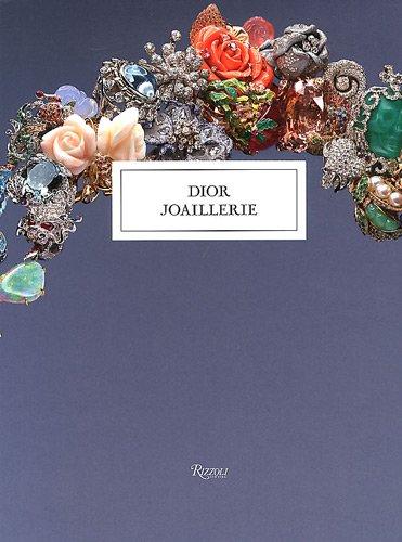 Dior Joaillerie par Patrick Demarchelier