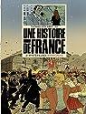 Une Histoire de France - Tome 2 - Mystérieuses barricades par Kotlarek