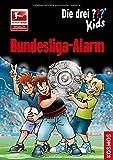 Geschenkideen Bundesliga Die drei ??? Kids, Bundesliga-Alarm