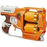Nerf Zombie Strike Flipfury Blaster Toy for Kids