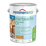 REMMERS ECO HARTWACHS-OEL - 0.75 LTR (NUSSBAUM RC-660)
