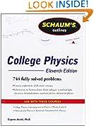 #10: Schaum's Outline of College Physics, 11th Edition (Schaum's Outline Series)