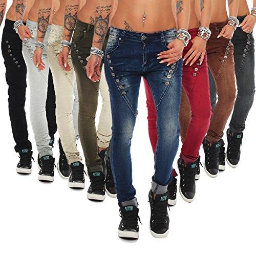 Baggy Jeans – Wieder im Trend