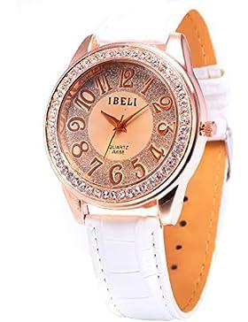 AMPM24 Fashion Trendy Quarzuhr Armbanduhr Herrenuhr Damenuhr Jungen Uhr WAA246
