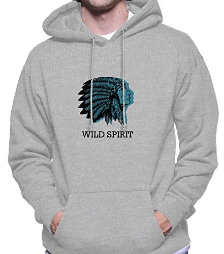 herren-hoodie-mit-wild-spirit-phrase-illustration-print-x-large-grau