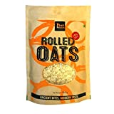 #1: True Elements Gluten Free Rolled Oats 500gm