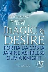 Magic and Desire (Black Lace)