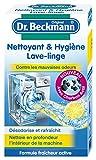 Dr. Beckmann 4143022 Hygiene-Reiniger für die Spülmaschine
