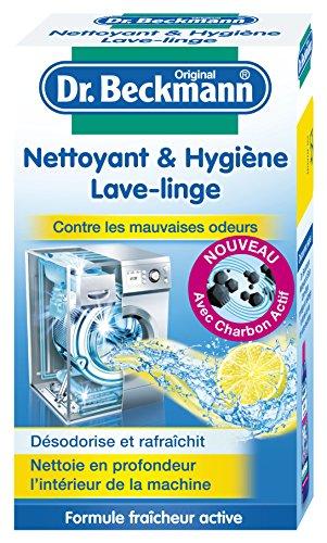 Dr beckmann Nettoyant et Hygiène lave-linge
