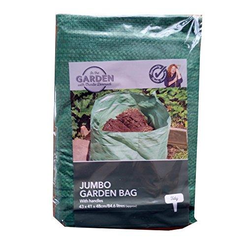 Jumbo Sac de jardin avec poignées