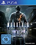 Murdered: Soul Suspect - [PlayStation 4]